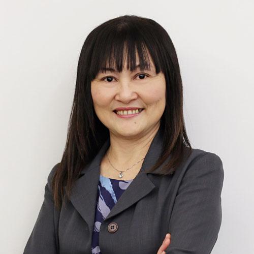 Ms Elyn Tan