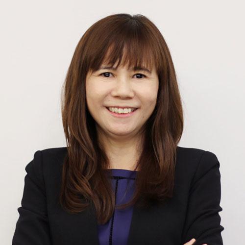 Ms Sharon Tai