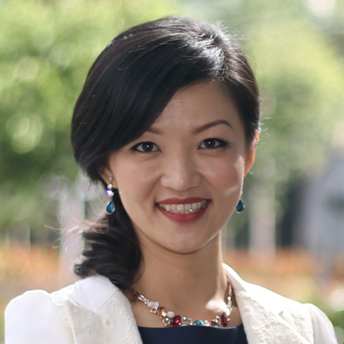Ms Celine Chia