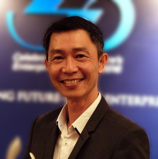Mr Stanley Ng
